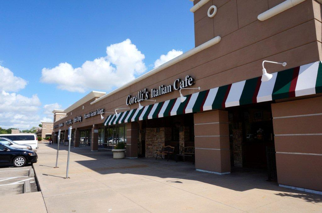 Commercial Real Estate Listings Houston Dallas San